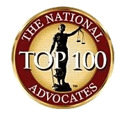 The National Top 100 Advocates